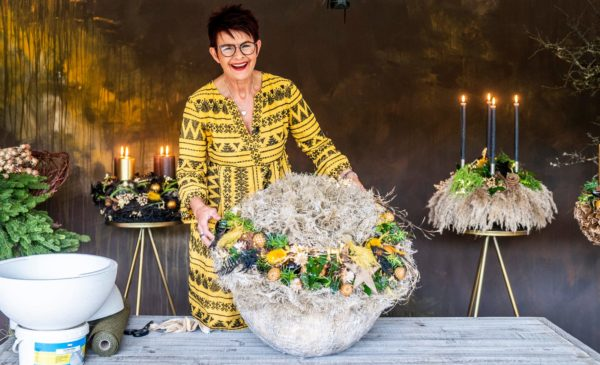 Onlineseminar Blumenwerk Kamping
