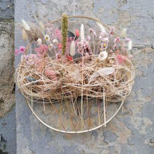 Driedflower / Trockenblumen