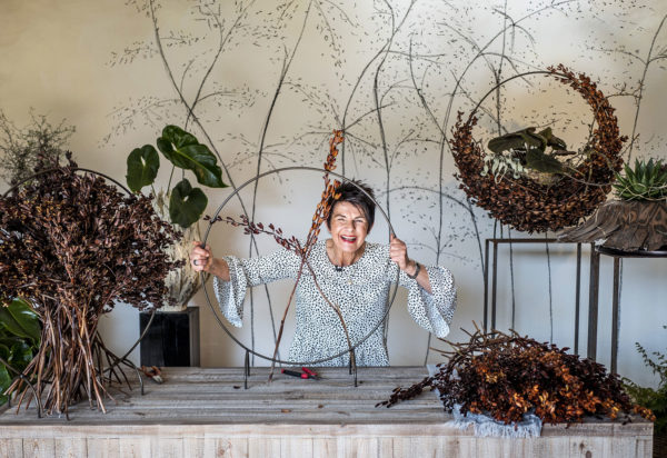 Onlineseminar Blumenwerk Annette Kamping