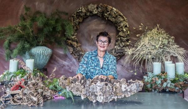 Adventseminar Blumenwerk Kamping
